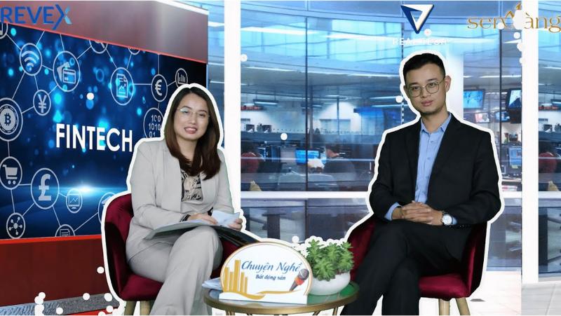 """""""Fintech trong ngành Bất động sản"""" – Talkshow số 4"""