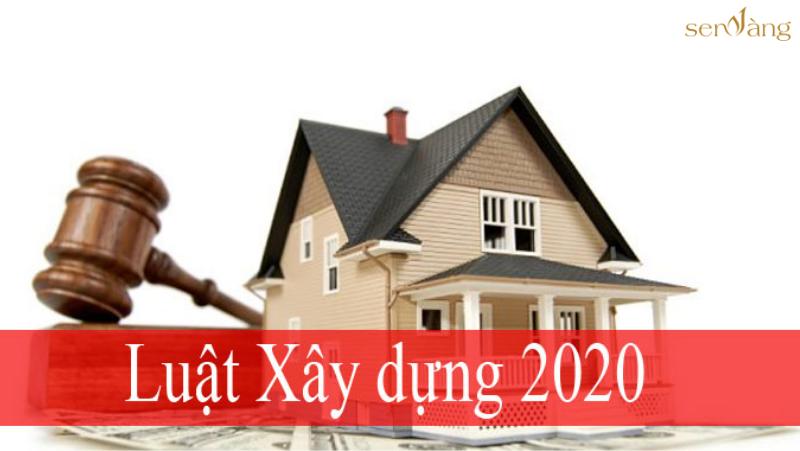 Luật Xây dựng sửa đổi năm 2020 – Văn bản pháp luật