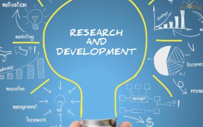 Hợp tác phát triển phòng R&D cho doanh nghiệp giữa Sen Vàng và MES LAB