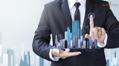 Xu hướng chuyển đổi số trên thị trường Bất động sản